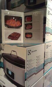 2014-11-14 Electrolux Home Store Götgatan slow cooker kampanj 4