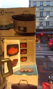 2014-11-14 Electrolux Home Store Götgatan slow cooker kampanj 5
