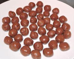 Chokladtryffel 19