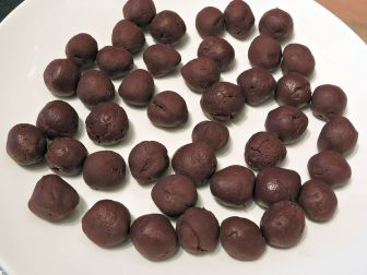 Chokladtryffel 9