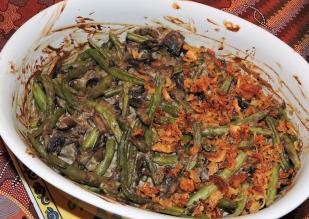 gratang-med-grona-bonor-och-svamp-healthy-green-bean-casserole
