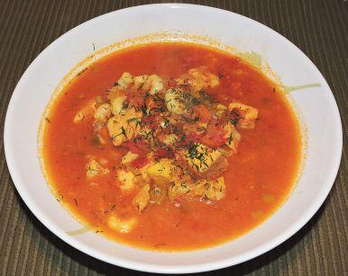 smal-fisksoppa