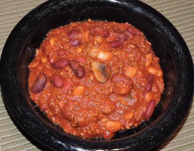 Mexikansk chili 13