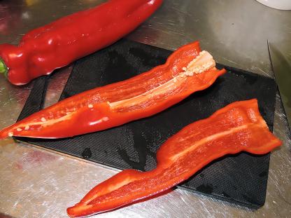 Mexikansk chili 3