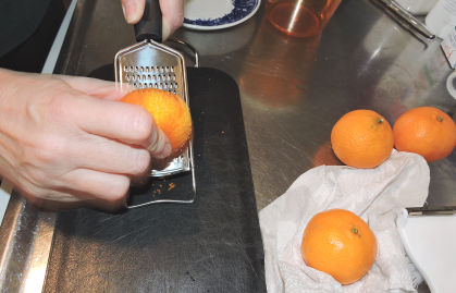 Julig semifreddo 2 mandarin riv