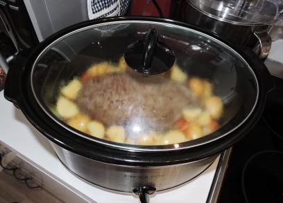 Pot Roast 12