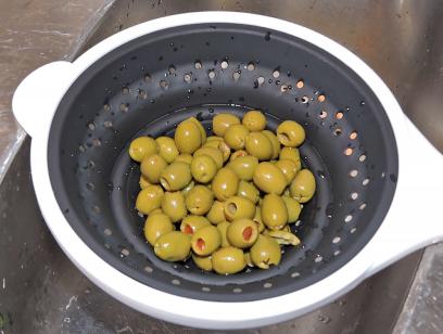 Tapenade verde med chili 2