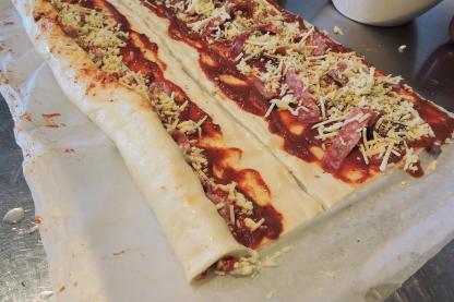Pizzasnurror 6